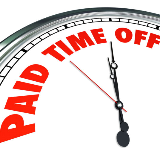 Are Employees Expected To Get Full Benefits And Paid Time-Off?
